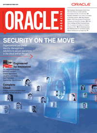 oracle magazine free download dunia database programmer